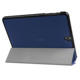 For Samsung Galaxy Tab s3 9.7 inch foldable stand folio magnetic cute protective case
