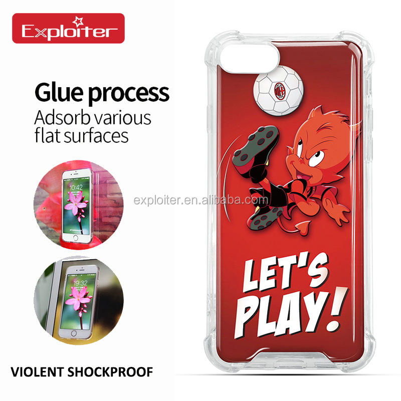 Exploiter Customise Cellphone Decorate Back Cover For Mobile Phones
