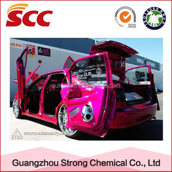 Good Coverage Easy Standing Metallic Colors Car Paint Buy Ceramic Car Paint Coating Silver Gray Metallic Car Paint Damaged Cars Product On