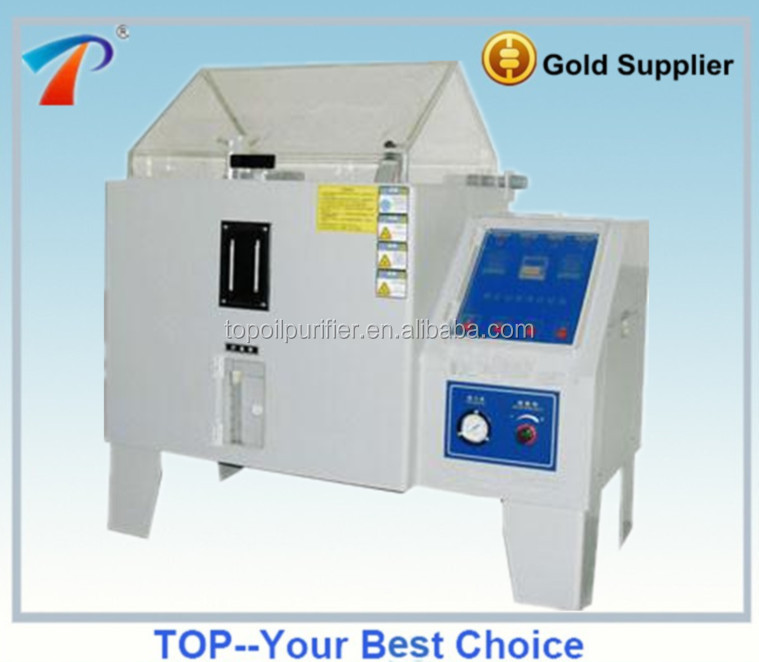 TP-0081 Corrosion Salt Spray Tester For PH Testing