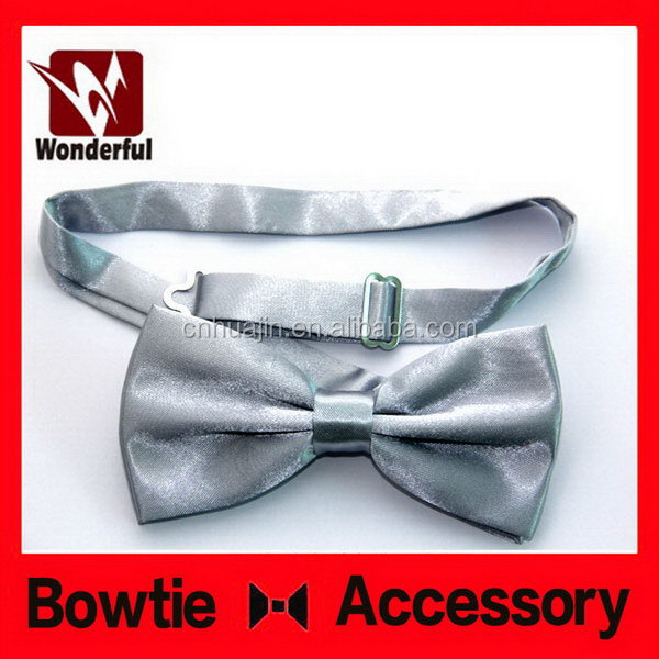 Popular unique ribbon bow tie knot