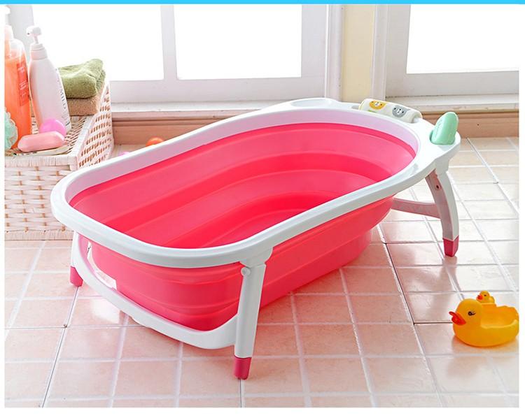 Pet Dog Grooming Foldable Large Portable Dog Bath Tubs