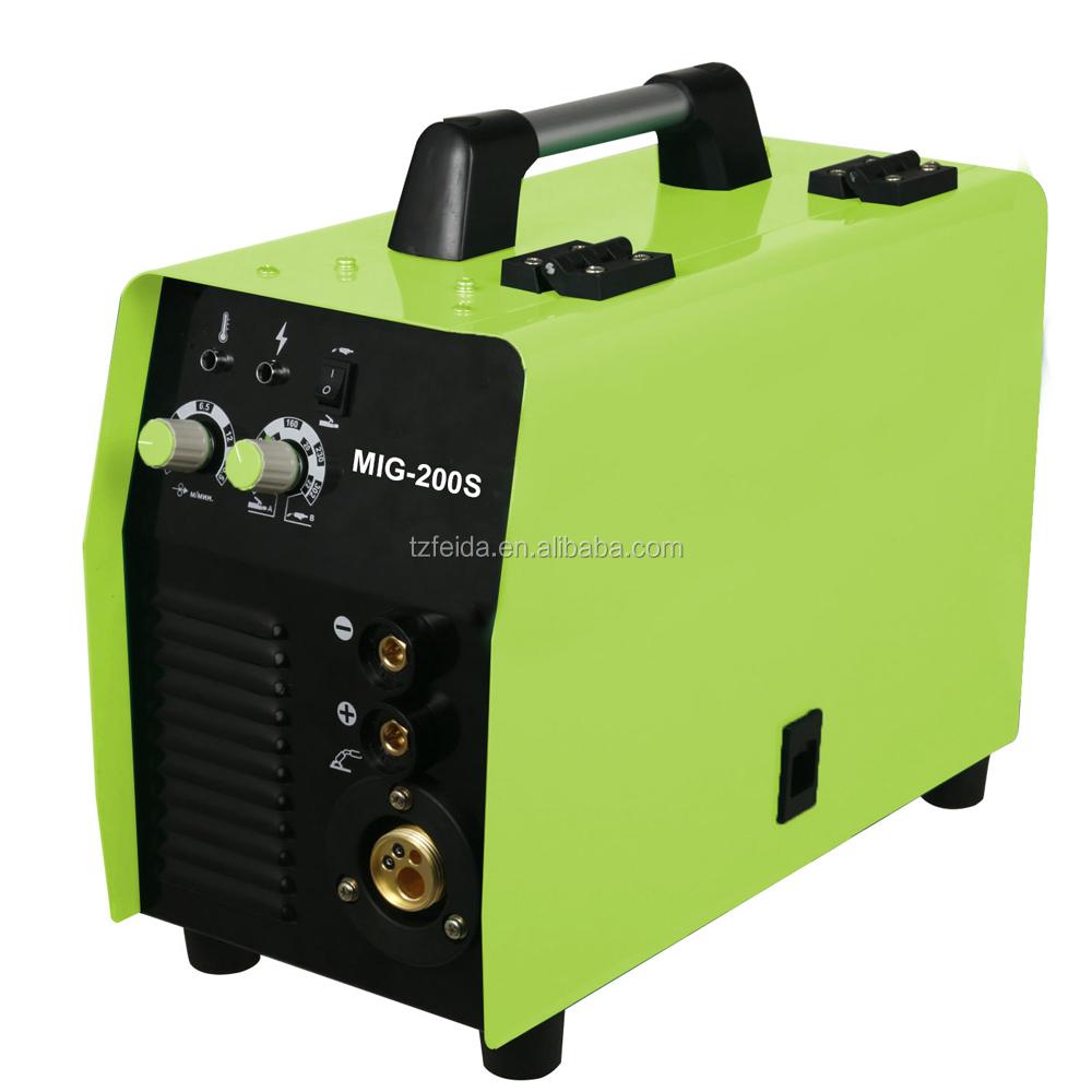 Mig Welder For Sale >> Portable Inverter Cheap Mig Welding Machine Mig Welder Buy Mig