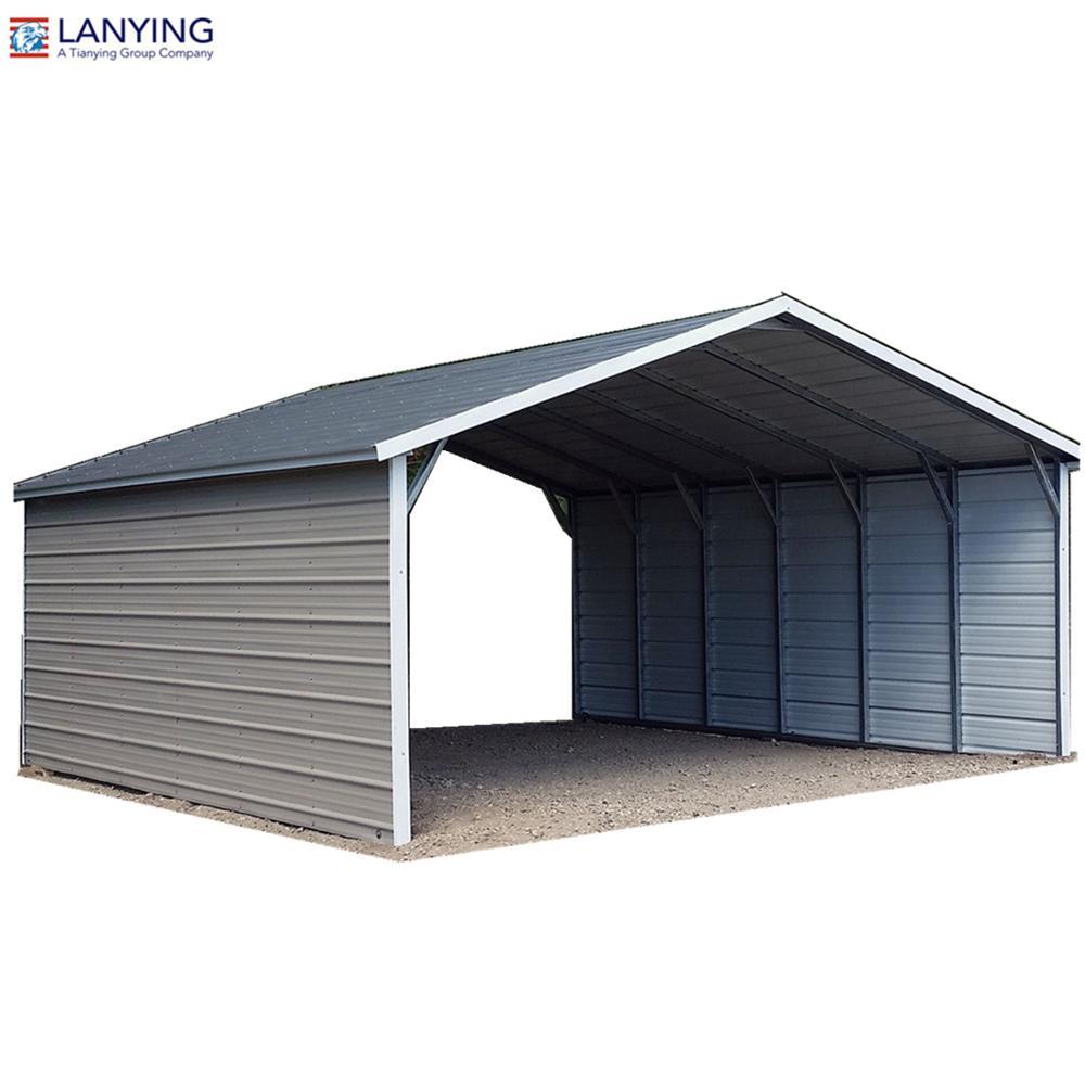 Стальные строительные наборы сарай для хранения