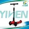 three wheel scooter products child scooter made in china