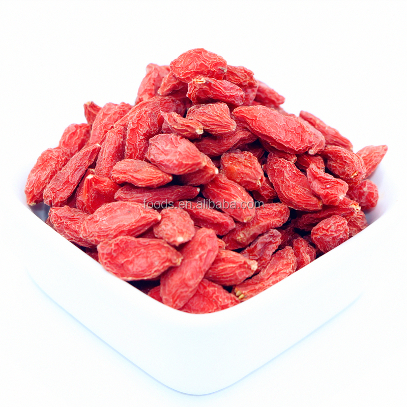 high quality low goji berry price from Dried Goji Berry <strong>Fruit</strong> Supplier