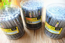 Lead automatically lead (HB) 0.5 mm extra strong writing lubrication mechanical pencil lead  for sale cheapest