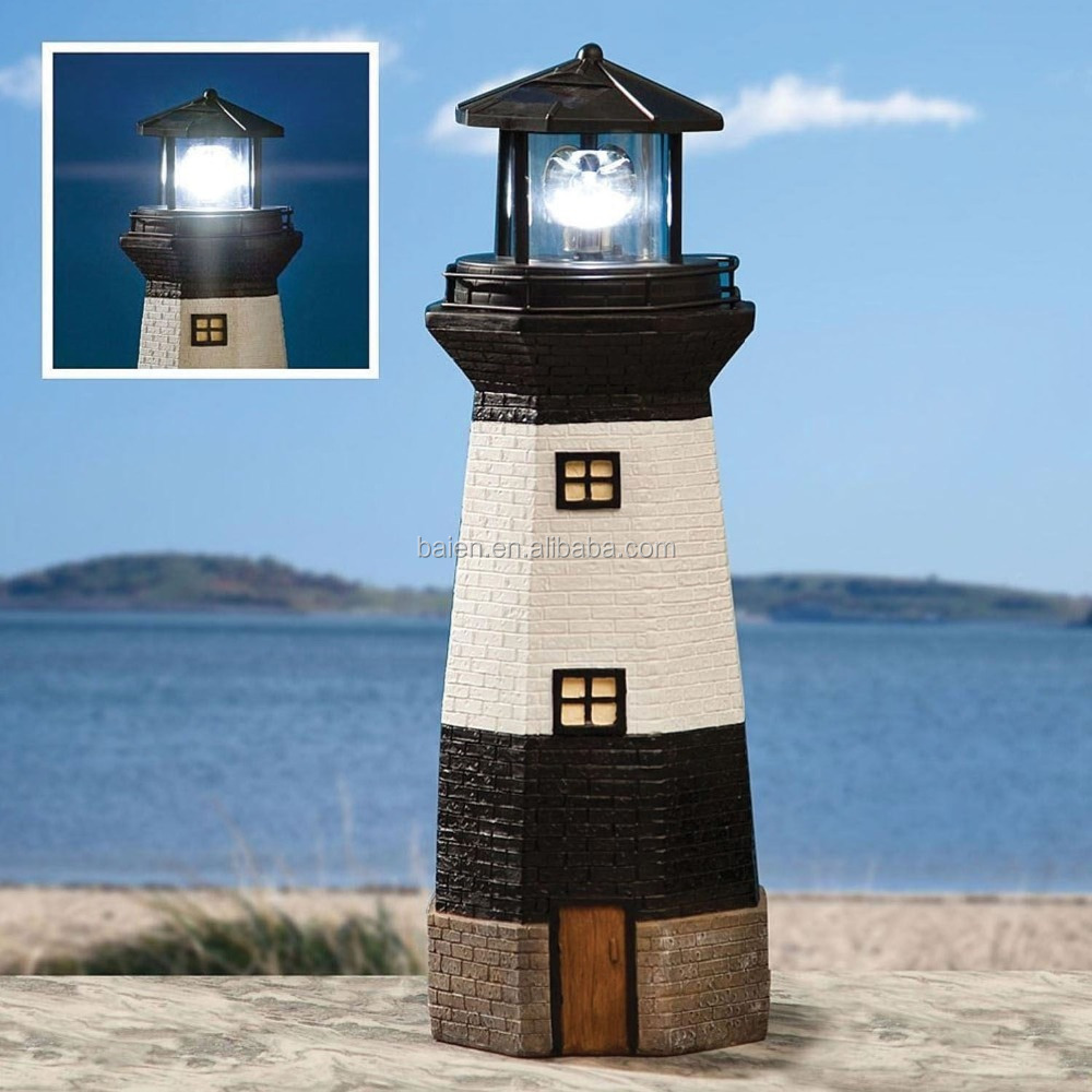 Solar Rotating Lighthouse Wholesale, Lighthouse Suppliers   Alibaba