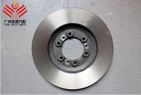 GREAT WALL HAVAL H5 FRONT BRAKE DISC
