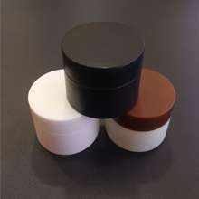 manufacture wooden 10g OEM professional high quality cosmetic jar