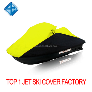 China Supplier Extreme Protection Two Tone Pwc Jet Ski Cover - Buy Jet Ski  Cover,Pwc Cover,Jetski Accessories Product on Alibaba com