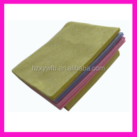 Needle Punched Germany Nonwoven Floor Cleaning Cloth