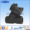 Threaded Forged Steel Y Type Strainer 800LB(class150~2500)