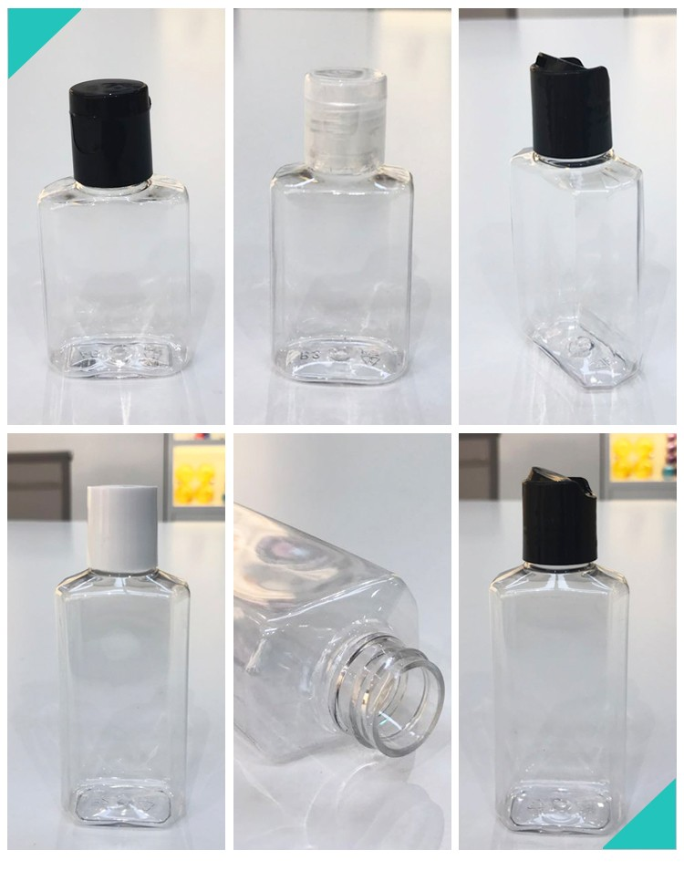 FACTORY DIRECT HIGH QUALITY HOTEL SHAMPOO PET BOTTLE