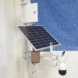 gsm 3g 4g lte cctv solar powered wireless outdoor sim card ip camera