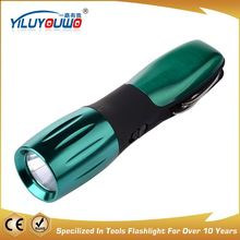 Various models factory supply led flash light with tool multi functions
