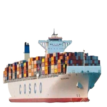 DDP and DDU Shipping company to Jakarta, Indonesia in sea freight