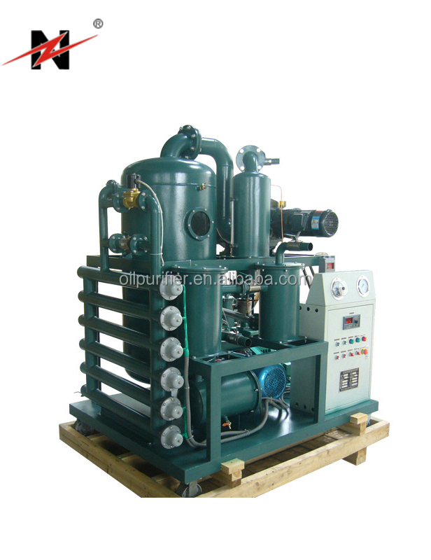 ZYD-I Transformer Oil Centrifuge,Oil Dehydration,Oil Purifier And Filtration Plant