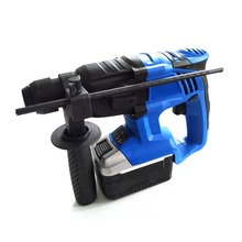 18v/20v 0-1050rpm 1500Mah 1.2J Cordless Hammer Drill Electric Cordless Rotary Hammers Rechargable Battery Hammers Wholesale