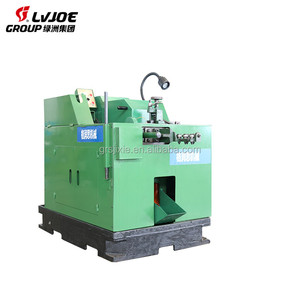 China used automatic screw nail making machine for sale