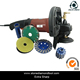 1200W Variable Speed Stone Diamond Angle Wet Grinder Polisher