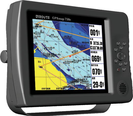 Marine Gps Plotter Suppliers And Manufacturers At Alibaba