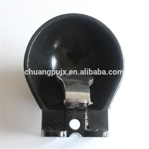 Cattle Iron Drink Bowl for Animal Water Drinking