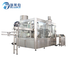 PET Bottle And Can Energy Drink Making Machine / Manufacturing Equipment