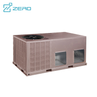 Central Air Conditioning System R410A 60Hz Rooftop Package Unit