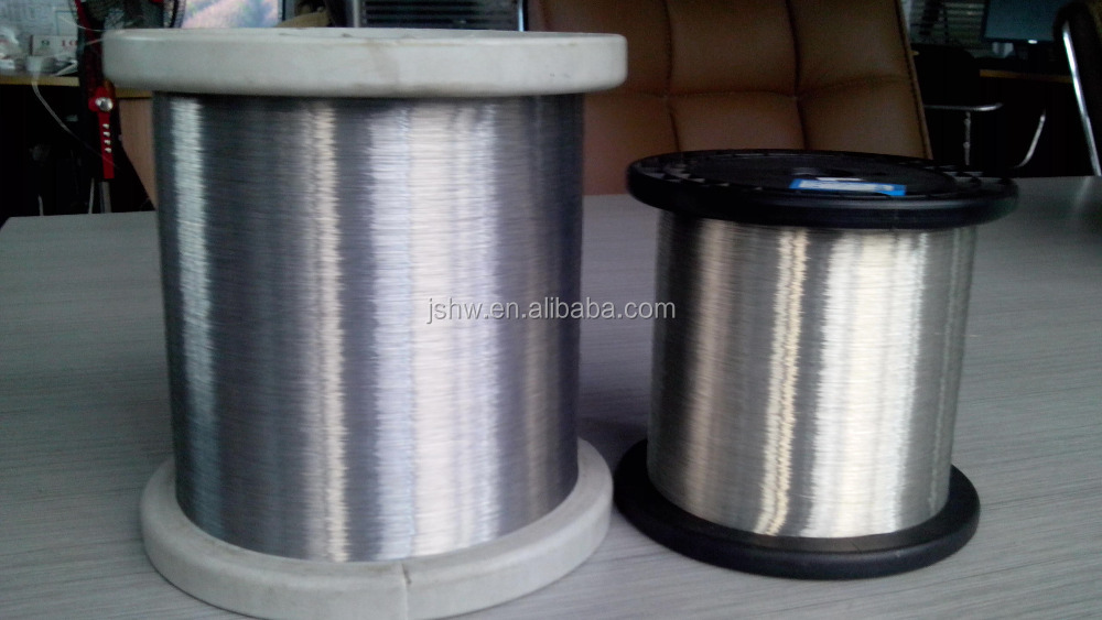 Shanghai cable shape memory alloy wire al mg wire