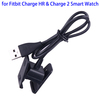 Replacement USB Data Cable for Fitbit Charge HR, for Fitbit Charge 2 Charging Cable