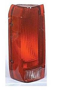 90 91 92 93 94 95 96 Ford F150 F250 F350 Driver Taillight Taillamp 90-96 Bronco 97-98 F250/F350