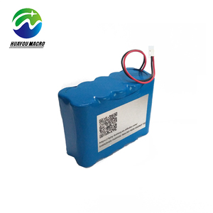 Factory Rechargeable Lipo Polymer 12V 5Ah 5000Mah Li Ion Lithium Li-Ion Battery Pack