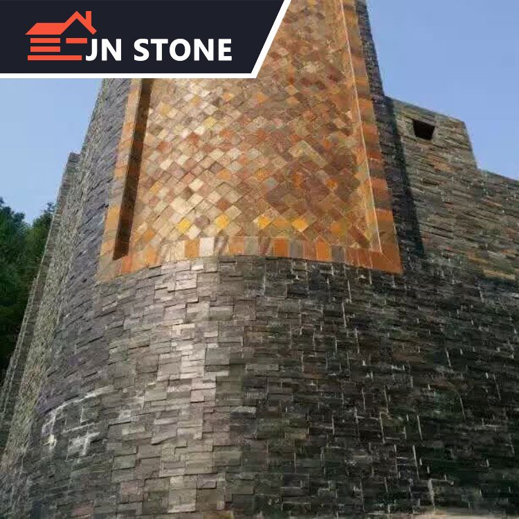 Exterior Wall Slate Tile, Exterior Wall Slate Tile Suppliers And  Manufacturers At Alibaba.com