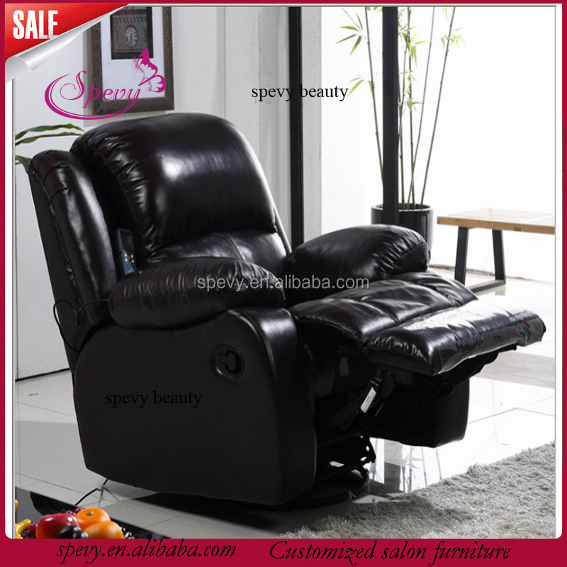 special single electric massage sofa chair first class nail salon