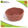 Environmental protection handmade Eco-Friendly storage fruit basket