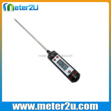 household instant-read thermoemter electric food cooking thermometer probe