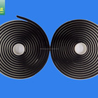 Black Butyl Butyl Rubber Adhesive Black Snake Synthetic Butyl Rubber Adhesive Tape For Replacing Windshield Or Backing