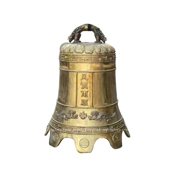 Best Selling customized design brass church bell for sale