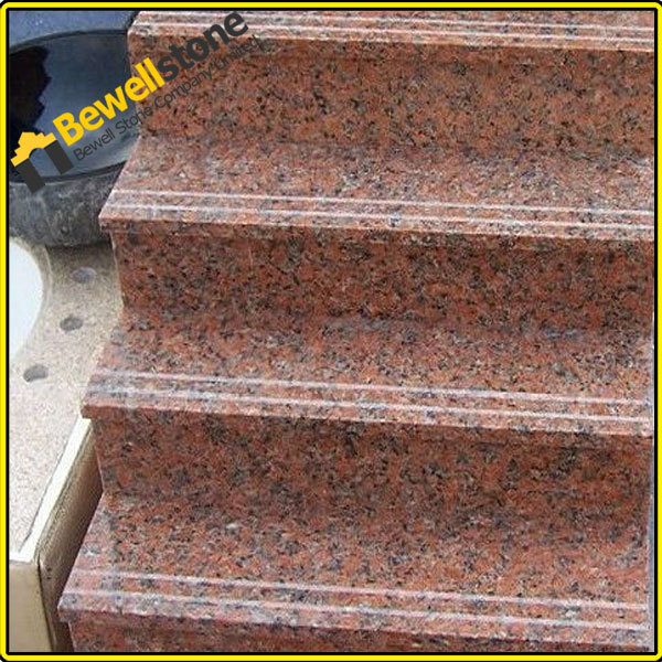 Outdoor Stair Landscape Stairs Stone Building Stairs