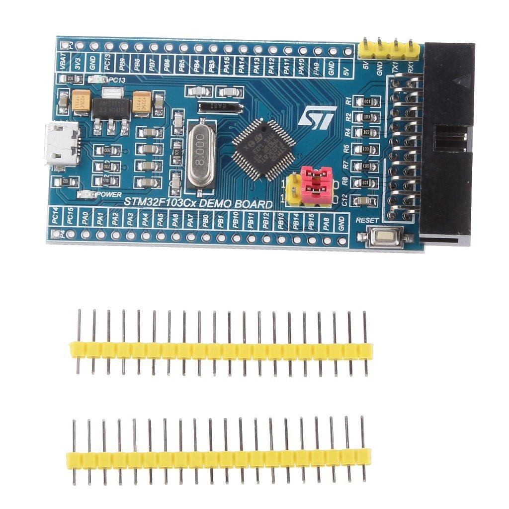 Cheap Stm32f103c8t6 Stm32f103 Stm32 Lqfp48, find Stm32f103c8t6