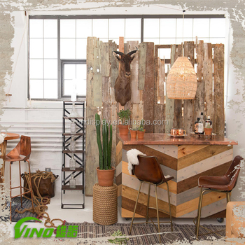 Wood Trade Show Booth : Shabby chic wooden trade show wall display stand rustic handmade