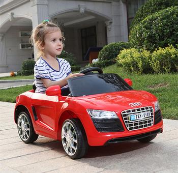 New Design Kids Series Cars Small V Children Electric Car Buy - Audi 6v car