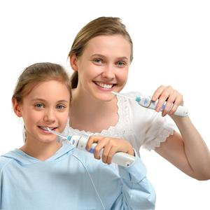 2 years quality assurance Oral Irrigator Flosser Tooth SPA oral irrigator