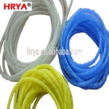 wrapping cable spiral bands spiral wrap band