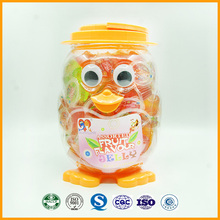 Healthy Snacks Indonesia Slime Jelly