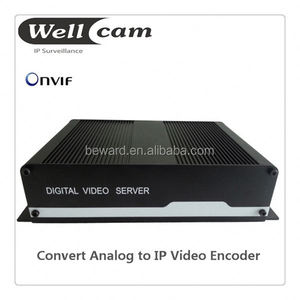 Onvif Cctv To Ip Converter, Onvif Cctv To Ip Converter