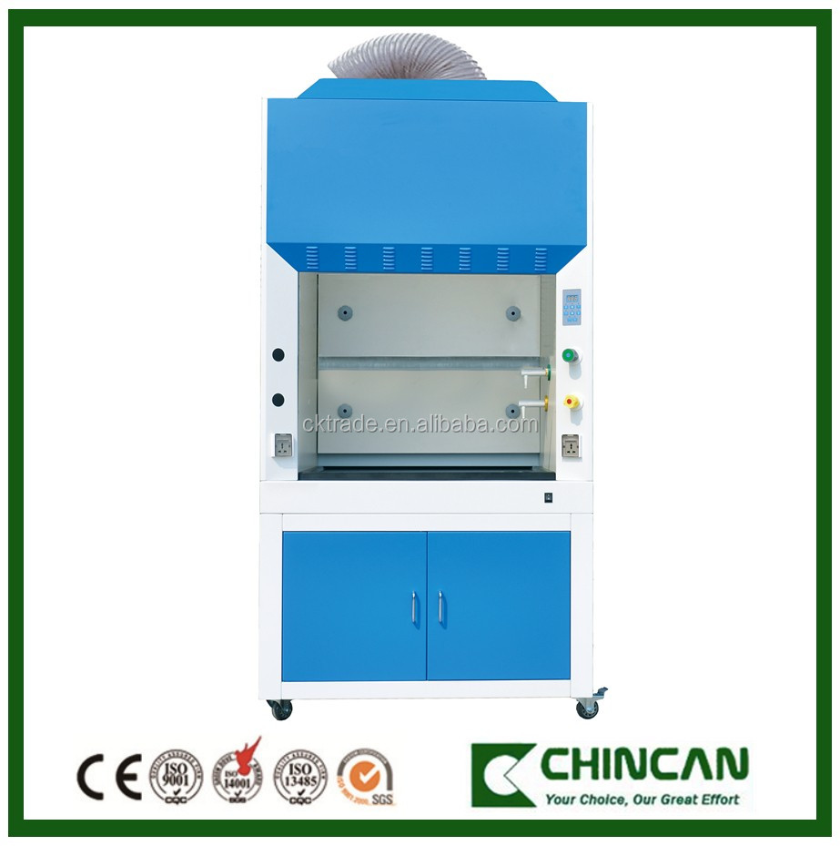 FH(A) series fume hood with LED Display