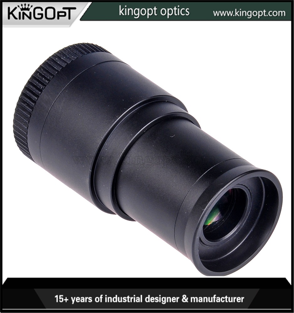 Kingopt/OEM Wide Angle 5X17 Monocular Telescope For Iphone