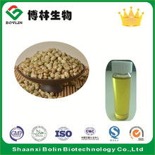 Bolin Supply Bulk Hemp Seed Oil with Competitive Price